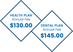 health and dental plan prices