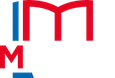Maces white logo